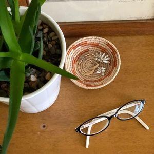 Juicy Couture Prescription Cat Eye  Glasses